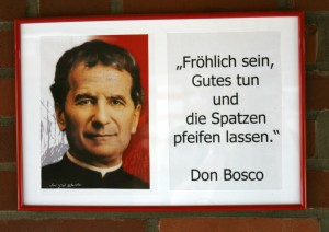 Bild Don Bosco